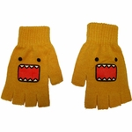 Domo Kun Gold Gloves
