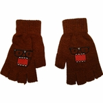 Domo Kun Nerdy Gloves