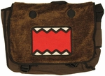 Domo Kun Plush Messenger Bag