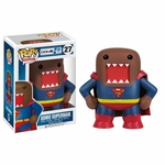 Domo Superman Vinyl Figurine
