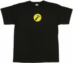 Dr Horrible Hammer T-Shirt