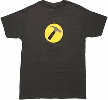 Dr Horrible Captain Hammer T-Shirt