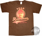 Dr Horrible Team Hammer T-Shirt