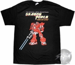 Dragonforce Soundtrack T-Shirt