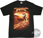 Dragonforce Tour T-Shirt