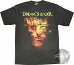 Dream Theater Face T-Shirt