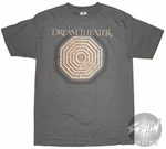 Dream Theater Maze T-Shirt