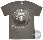 Dream Theater Train T-Shirt