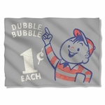 Dubble Bubble Pointing Pillow Case
