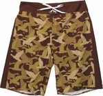 Duck Dynasty Duck Camo Print Shorts