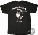 Dude Wheres My Car Stoner Bashing T-Shirt