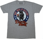 Dukes of Hazzard Boars Nest T Shirt Sheer