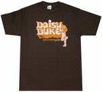 Dukes of Hazzard Daisy T-Shirt