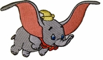 Dumbo Flying Patch