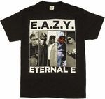 Eazy E Eternal T Shirt