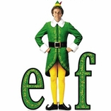 Buddy the Elf Merchandise