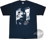 Elvis Guitar T-Shirt