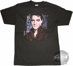 Elvis Painting T-Shirt