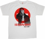 Eminem Recovery Point T Shirt