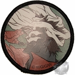 Ergo Proxy Face Patch