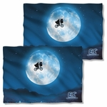 ET Moon FB Pillow Case