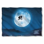ET Moon Pillow Case