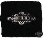 Evergreen Terrace Black Wristband