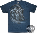 Exile Grinning Reaper T-Shirt