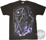Exile Purple Reaper T-Shirt