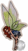 Fairy Leaning Over Patch
