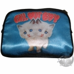 Fall Out Boy Cats Cosmetic Bag