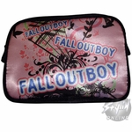 Fall Out Boy Design Cosmetic Bag
