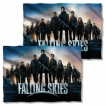 Falling Skies Poster FB Pillow Case