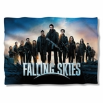 Falling Skies Poster Pillow Case