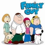 Family Guy Clothing