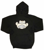 Family Guy Evil Monkey Hoodies