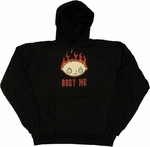 Family Guy Obey Me Hoodie