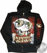 Family Guy Poppin Hoodie