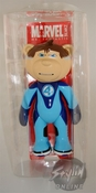 Fantastic Four Mr Fantastic Marvel Bear