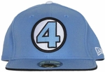 Fantastic Four Symbol Hat
