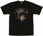 Farscape Cast T Shirt