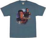 Farscape John T Shirt