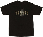 Farscape Logo T Shirt