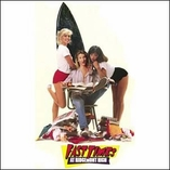 Fast Times At Ridgement High