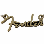 Fender Name Necklace