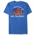 Finding Dory Hank New Rule T-Shirt
