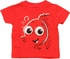 Finding Nemo Big Face Infant T Shirt