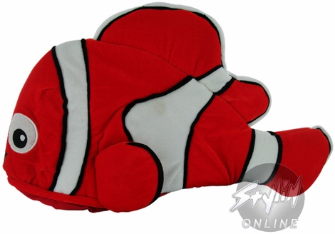Finding Nemo Plush Youth Hat
