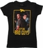 Firefly Bad Guys Framed Duo Baby Tee