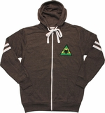 Firefly Browncoat Patch Hoodie
